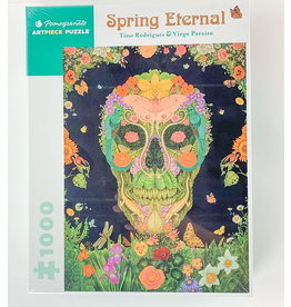 Pomegranate Spring Eternal 1000pc