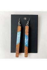 PM Design - Consignment Hooks Consignment Blue Sticks