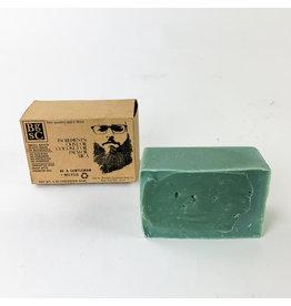 Bearded Gentlemen Soap Company Unscented Soap