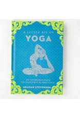 Sterling Little Bit of Yoga