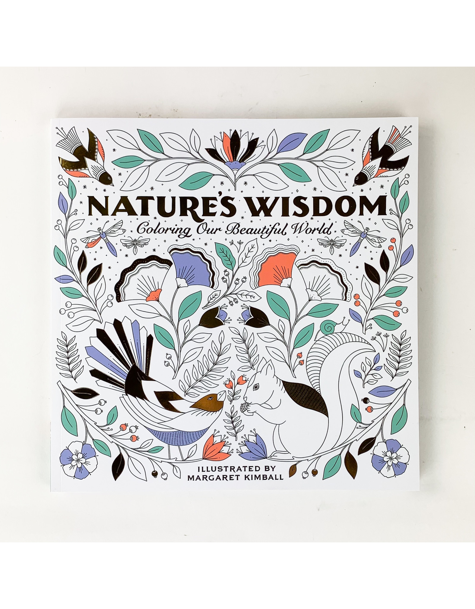 Sterling Nature's Wisdom