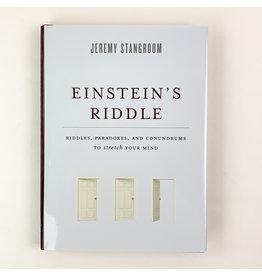 MacMillan Einstein's Riddle