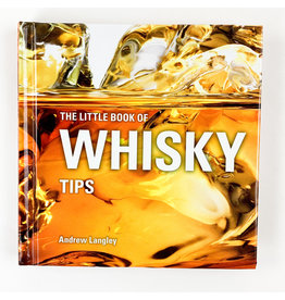 MacMillan Little Book of Whisky Tips