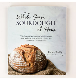 MacMillan Whole Grain Sourcough at Home