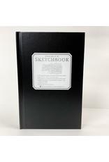 Peter Pauper Press Premium Sketchbook Small