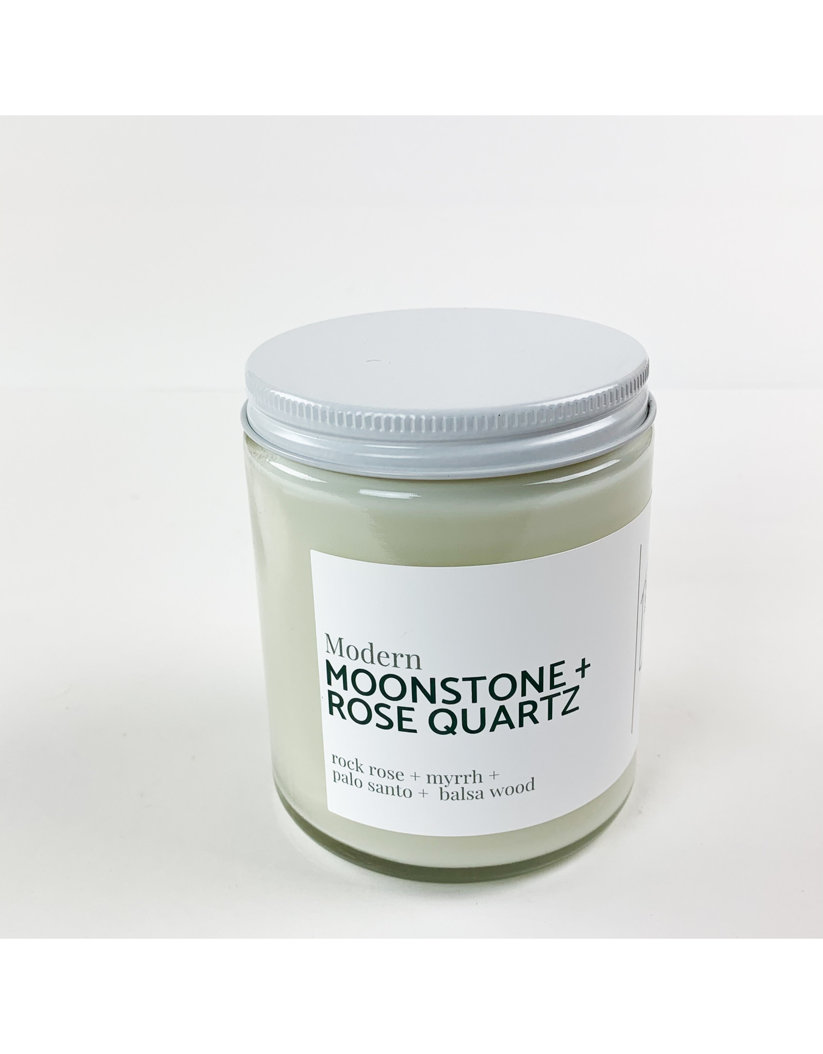 Modern Makers Home and Bath Jar Candles