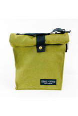 Now Designs Lunch bag Forage Gather Green