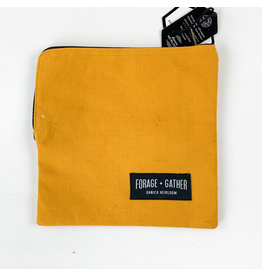 Now Designs Bag Snack Forage Gather Ochre