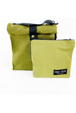 Now Designs Bag Snack Forage Gather Green