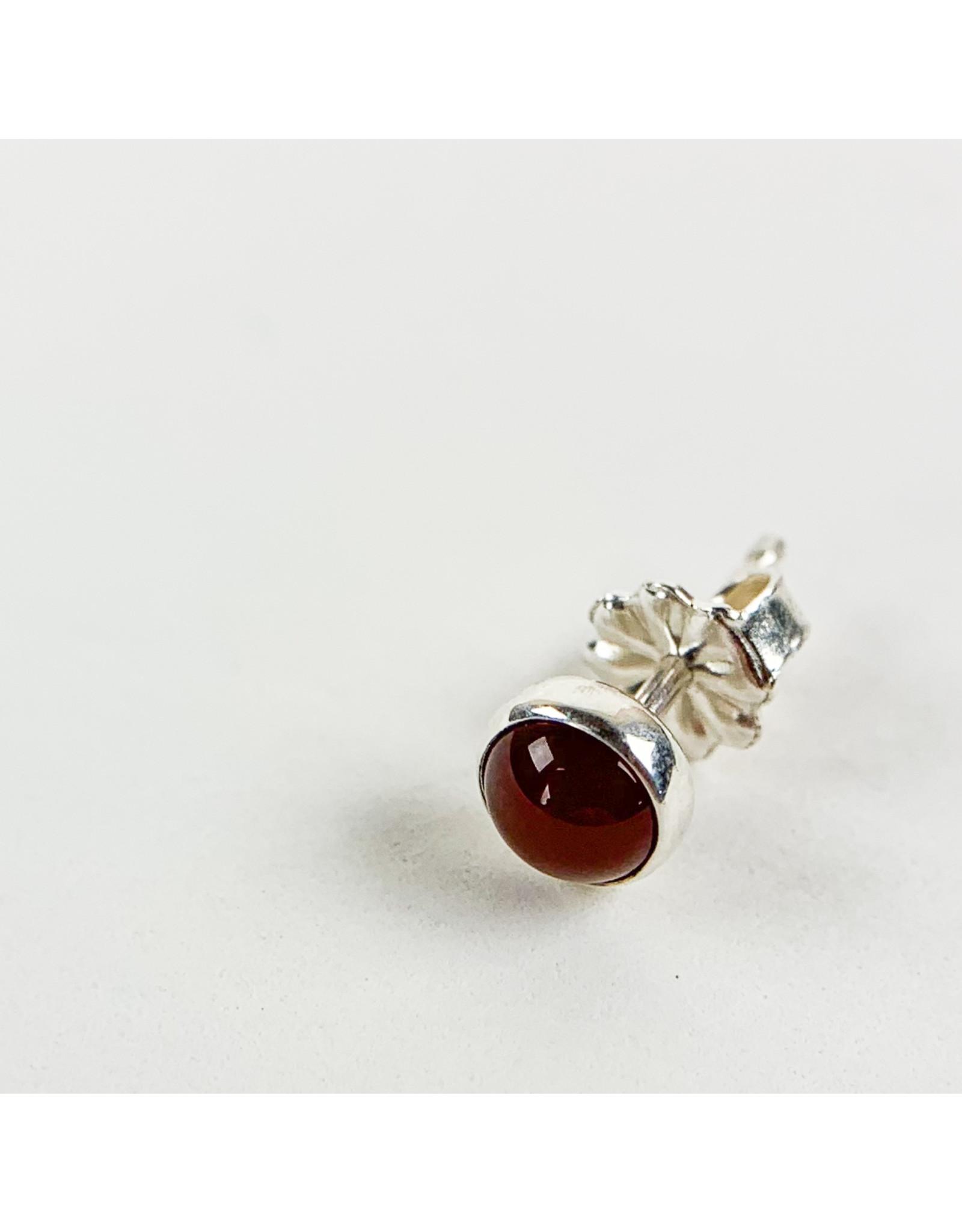 Camille Hempel Jewelry-Consignment CHSS7 Carnelian