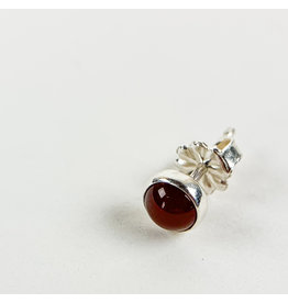 Camille Hempel Jewelry-Consignment CHSS7 Carnelian