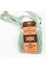 Now Designs Shopping Bag le Marche Aloe
