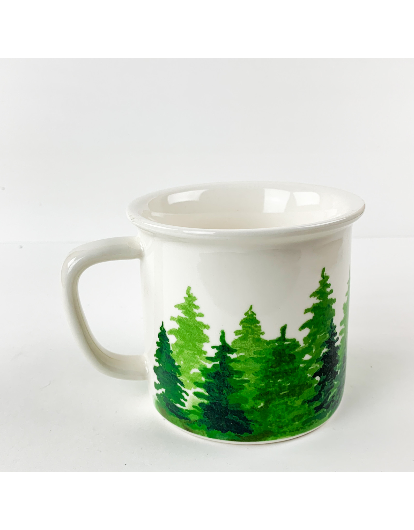 Now Designs Mug Heritage Woods
