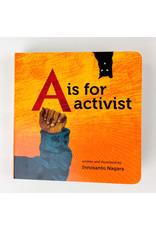 Random House A Is For Activist
