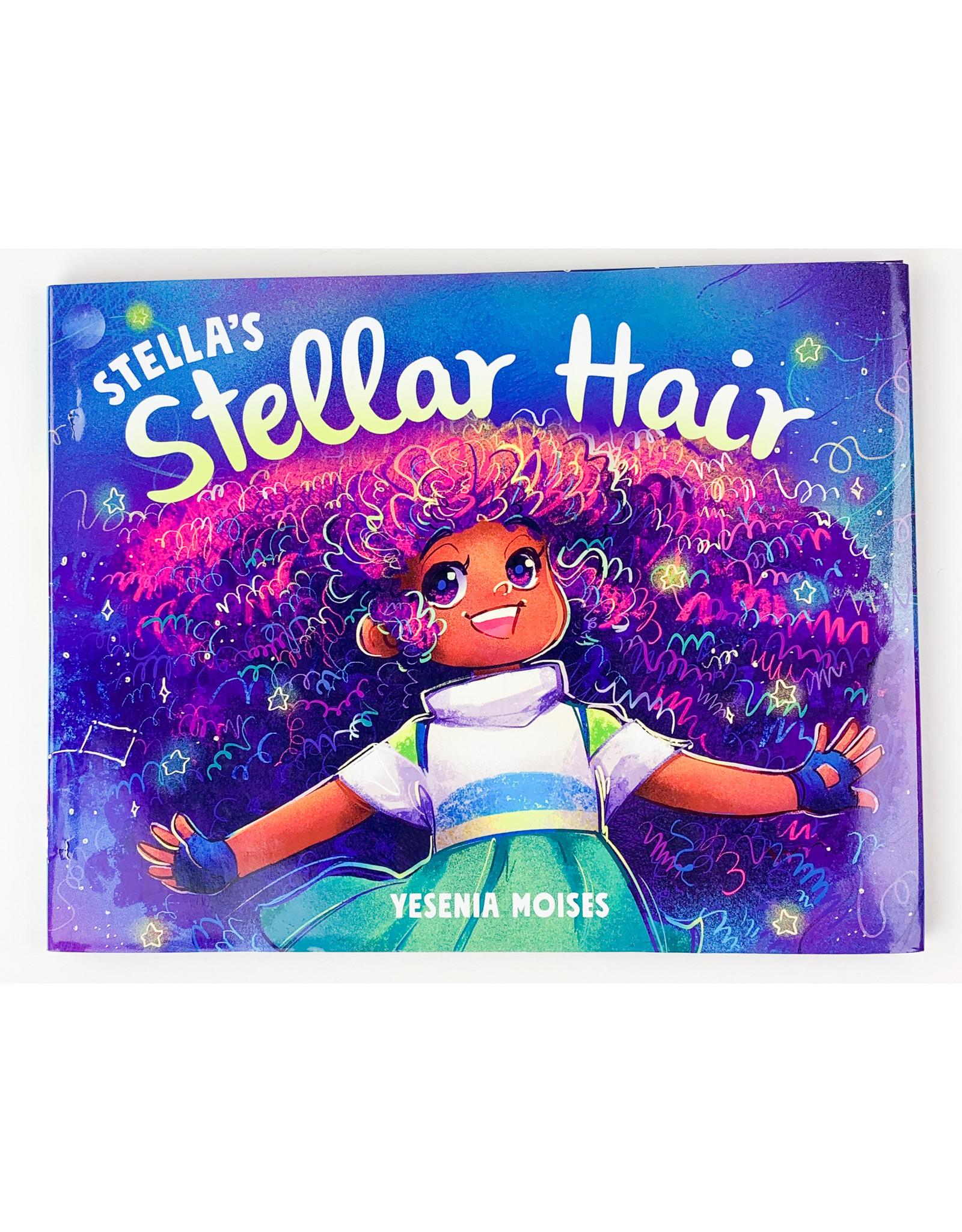 MacMillan Stella's Stellar Hair