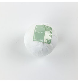 K. Hall Eucalyptus Bath Bomb