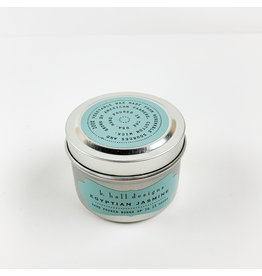 Egyptian Jasmine Travel Candle