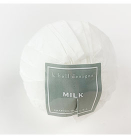 K. Hall Milk Bath Bomb