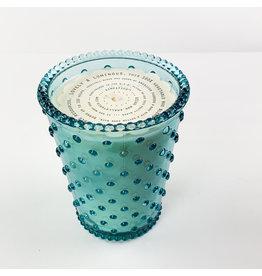 Blue Agave Hobnail