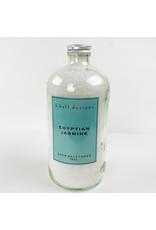 K. Hall Jasmine Bath soak
