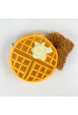 Pet Play Bark Brunch - Chicken and Waffles