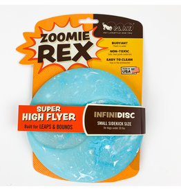 Pet Play Infini Disc Small Blue
