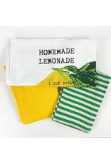Creative Co-Op Tea Towel Set