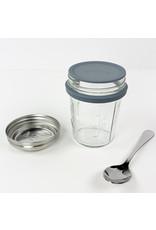 Typhoon Homewares Breakfast Jar Set