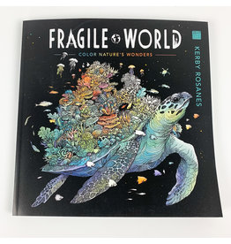 Penguin Group Fragile World