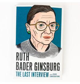 Penguin Group Ruth Bader Ginsburg