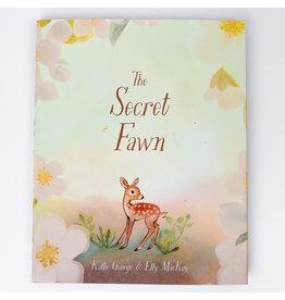 Penguin Group Secret Fawn
