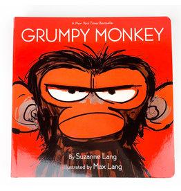 Penguin Group Grumpy Monkey
