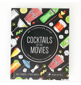 Penguin Group Cocktails of the Movies