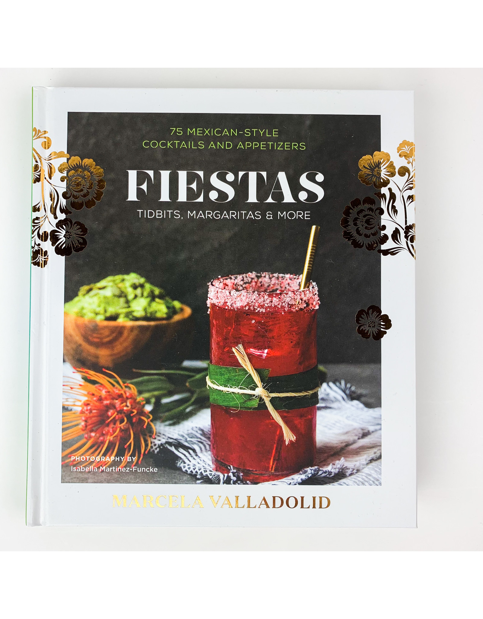 Houghton Mifflin Fiestas: Tidbits Margaritas and More