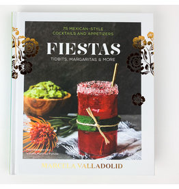 Houghton Mifflin Fiestas: Tidbits Margaritas and More