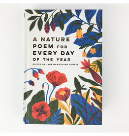 Sterling Nature Poem for Every Day of the Year