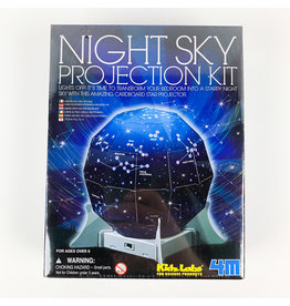 Night Sky projection Kit