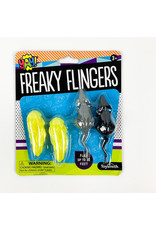 Freaky flngers