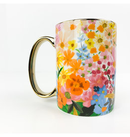 Rifle Marguerite Mug