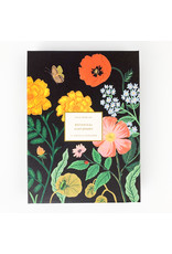 Rifle Botanical Social Stationery