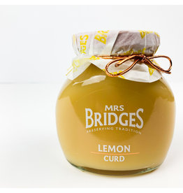 Lemon Curd 12 oz