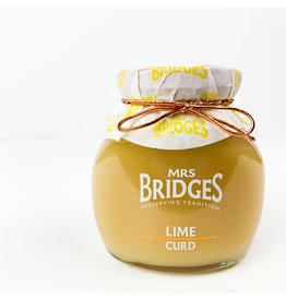 Lime Curd 12 oz.