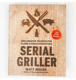 Houghton Mifflin Serial Griller