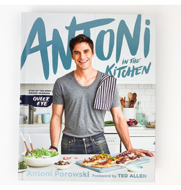 Houghton Mifflin Antoni in the Kitchen