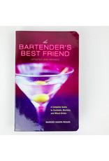 Houghton Mifflin Bartenders Friend