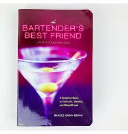 Houghton Mifflin Bartenders Friend