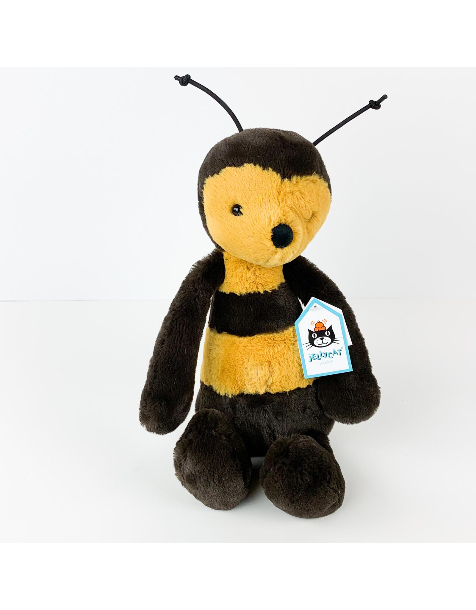 jelly cat Bashful Bee