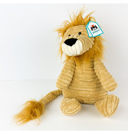 jelly cat Cordy Lion medium