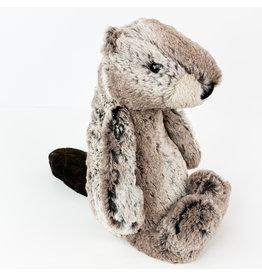 jelly cat Bashful Beaver-med