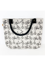 Now Designs Paper Tote Wild Riders